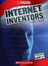 Internet Inventors - Nel Yomtov