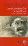 Double assassinat dans la rue Morgue - Suivi de La Lettre volée - Edgar Allan Poe, Jean-Pierre Naugrette, Charles Baudelaire