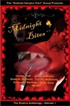 Midnight Bites: The Gratista Vampire Clan Erotica Anthology - Cinsearae S., Kody Boye, Christy Poff, Dominic Demarco, Anton Glascow, Camille McKeever