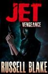 Vengeance - Russell Blake
