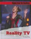 Reality TV - Adam Woog