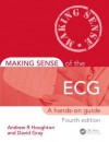 Making Sense of the ECG: A Hands-On Guide, Fourth Edition - Andrew R. Houghton, David Gray