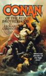 Conan of the Red Brotherhood - Leonard P. Carpenter
