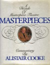 Masterpieces: A Decade of Masterpiece Theatre - Alistair Cooke