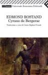 Cyrano de Bergerac - Edmond Rostand, Cinzia Bigliosi Franck