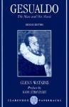 Gesualdo: The Man and His Music - Glenn Watkins, Igor Stravinsky