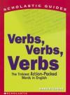 Verbs! Verbs! Verbs! - Marvin Terban, Pamela Hobbs