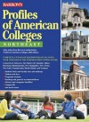 Profiles of American Colleges Northeast - Barron's Educational Series