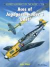 Aces of Jagdgeschwader 3 'Udet' - John Weal