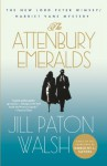 The Attenbury Emeralds: The New Lord Peter Wimsey/Harriet Vane Mystery - Jill Paton Walsh