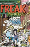 The Collected Adventures of the Fabulous Furry Freak Brothers - Gilbert Shelton
