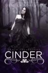 Cinder - Jessica Sorensen