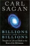 Billions and Billions - Carl Sagan, Ann Druyan