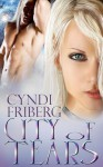 City of Tears - Cyndi Friberg