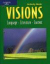 Visions Activity Book A - Mary Lou McCloskey, Lydia Stack