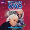 Doctor Who: The Sensorites: An Unabridged Classic Doctor Who Novel - Nigel Robinson, William Russell