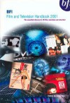 BFI Film and Television Handbook 2001 - Eddie Dyja