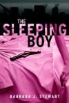 The Sleeping Boy (paperback) - Barbara J. Stewart