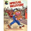 Special Delivery: Featuring Jim Henson's Sesame Street Muppets - Valjean McLenighan