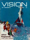 Vision of Tomorrow 5 - Philip Harbottle, Sydney J. Bounds, Jack Wodhams, Damien Broderick, Robert Bowden, Walter Gillings, William Frederick Temple, Douglas R. Mason, Philip E. High, Dan Morgan