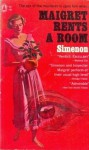 Maigret Rents a Room - Georges Simenon