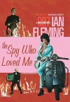 The Spy Who Loved Me (James Bond Series #10) [With Earbuds] - Ian Fleming, Nadia May