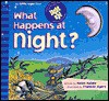 What Happens at Night - Helen Haidle