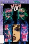 Doom Patrol (1987-1995) Annual #2 - Rachel Pollack, Mark Wheatley