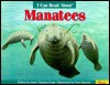 I Can Read About Manatees - Janet Craig, Peter Barrett