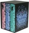 Liebe geht durch alle Zeiten: Rubinrot / Saphirblau / Smaragdgrün (German Edition) - Kerstin Gier