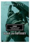Iliad and Odyssey [With Headphones] - Homer, Anthony Heald, W.H.D. Rouse