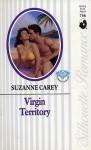 Virgin territory - Suzanne Carey