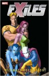 Exiles Ultimate Collection - Book 2 - Judd Winick, Chuck Austen, Jim Calafiore, Kev Walker, Tom Mandrake, Clayton Henry, Skottie Young, Mizuki Sakakibara