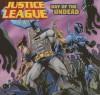 Justice League Classic - John Sazaklis, Joe F Merkel, Andie F Tong