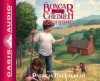 The Boxcar Children Beginning: The Aldens of Fair Meadow Farm - Patricia MacLachlan, Tim Gregory