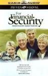 Proven Wisdom for Financial Security - James Earl Jones