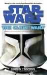 Star Wars Clone Wars (Star Wars) - Karen Traviss