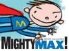 Mighty Max - Harriet Ziefert, Elliot Kreloff