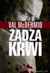 Żądza krwi - Val McDermid