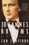 Johannes Brahms: A Biography (Vintage) - Jan Swafford