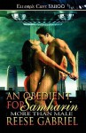 An Obedient for Samharin - Reese Gabriel