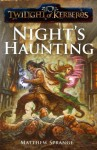 Twilight of Kerberos: Night's Haunting - Matthew Sprange
