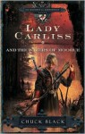 Lady Carliss and the Waters of Moorue - Chuck Black
