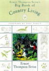 Ernest Thompson Seton's Big Book of Country Living - Ernest Thompson Seton