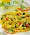 Pastas y Arroces - RBA Libros