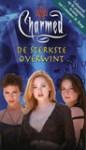 De sterkste overwint (Charmed, #26) - Jeff Mariotte, Constance M. Burge