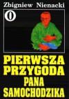 Pierwsza przygoda Pana Samochodzika - Zbigniew Nienacki