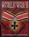 German Insignia of World War II - Chris Bishop, Adam Warner
