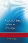 Rational Emotive Behaviour Therapy: Distinctive Features - Windy Dryden