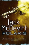 Polaris: Alex Benedict - Book 2 - Jack McDevitt